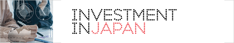 Investment in Japan